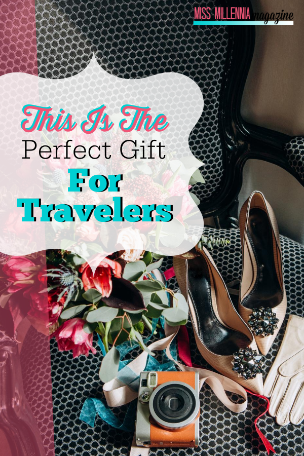 This Is The Perfect Gift For Travelers
