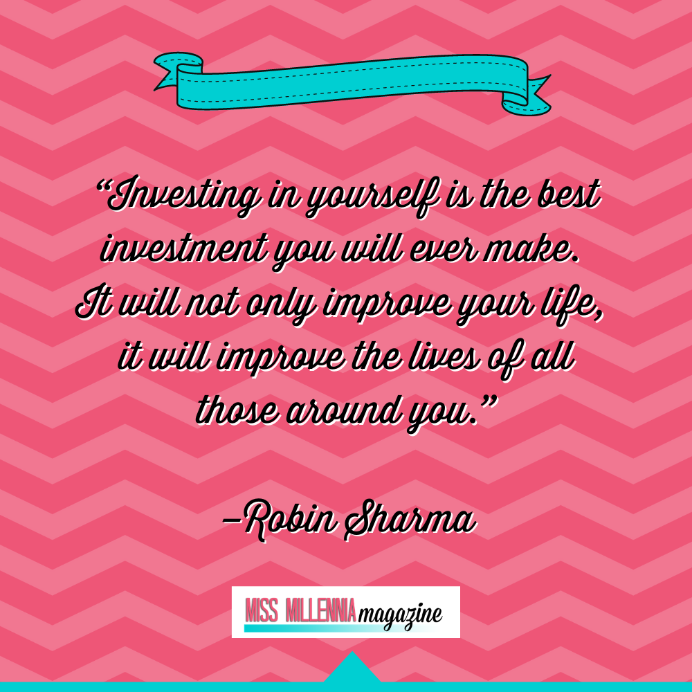 Robin Sharma personal development quotes