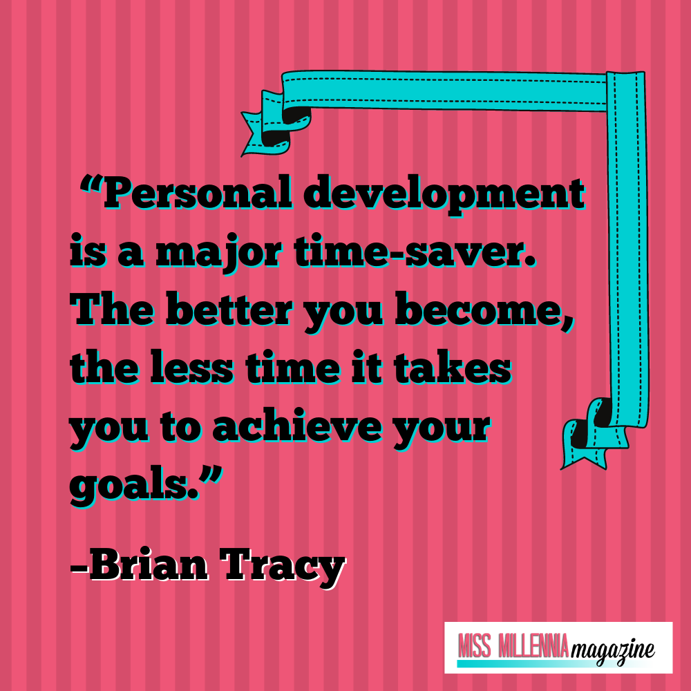 brian tracy personal development quotes