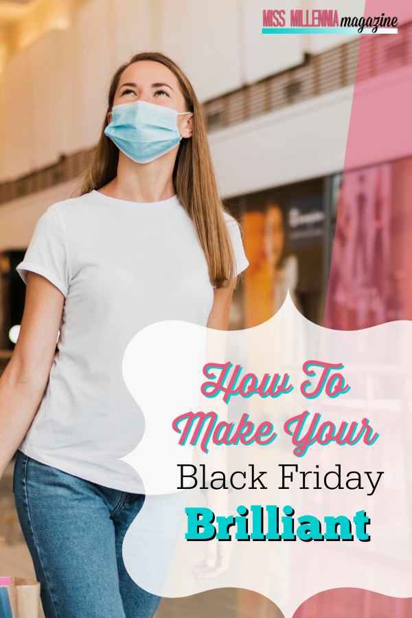 How To Make Your Black Friday Brilliant