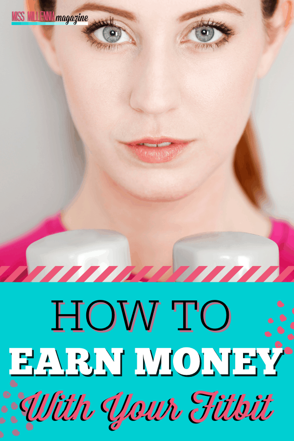 How To Earn Money With Your Fitbit