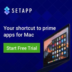Setapp | The best apps for Mac in one suite