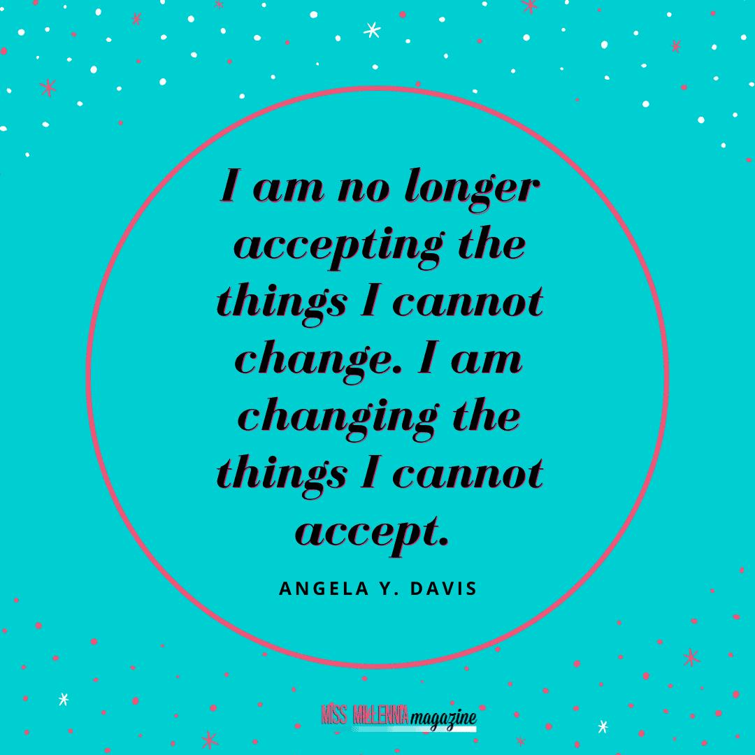 Angela Y. Davis quote