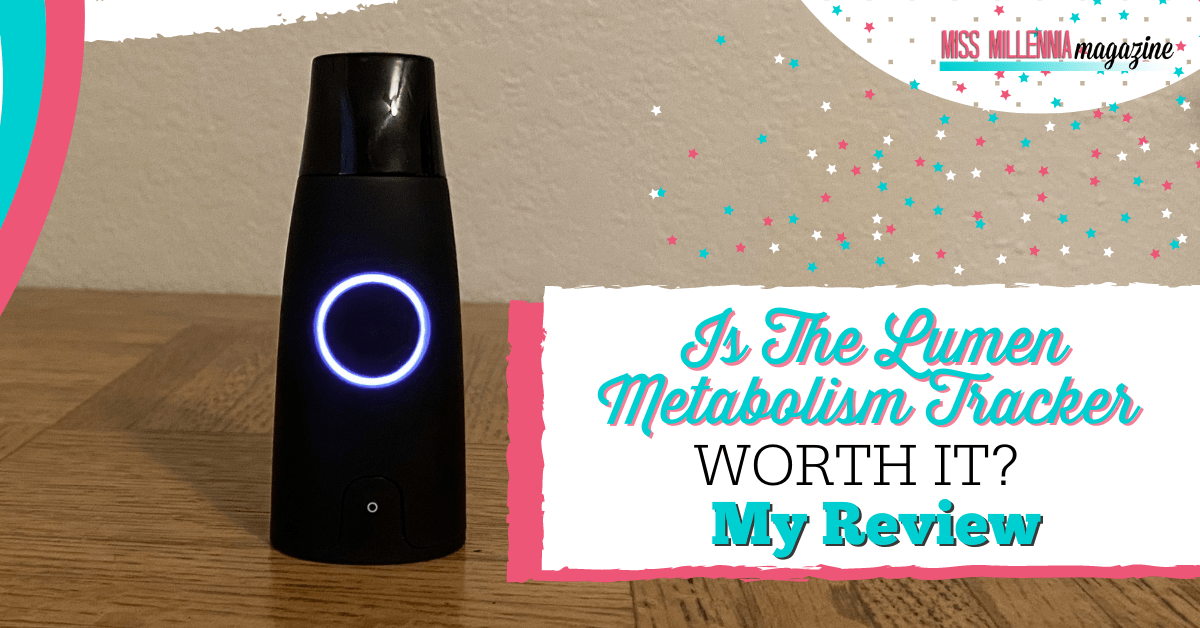 Is The Lumen Metabolism Tracker Worth It? My Review