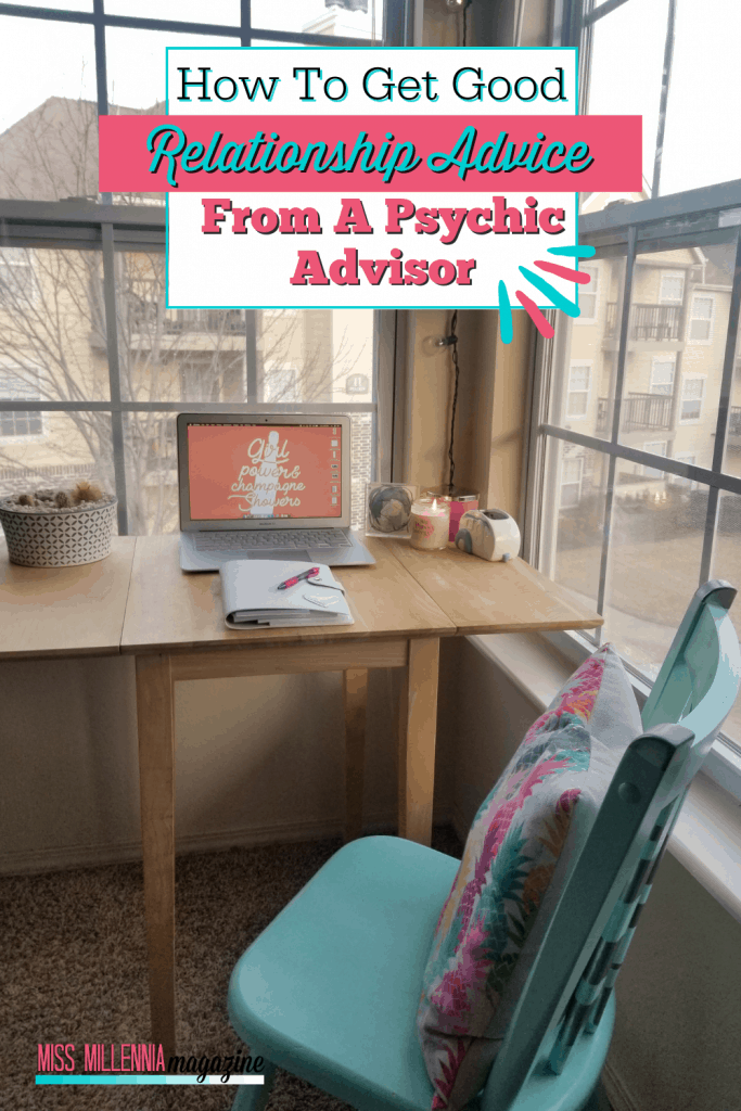How To Get Good Relationship Advice From A Psychic Advisor