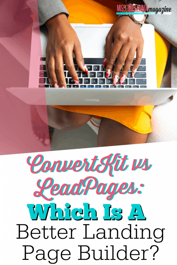 ConvertKit vs LeadPages: Which Is A Better Landing Page Builder?ConvertKit vs LeadPages: Which Is A Better Landing Page Builder?