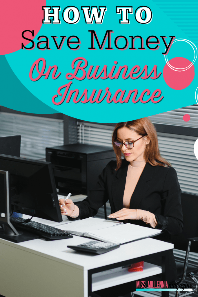 How To Save Money On Business Insurance