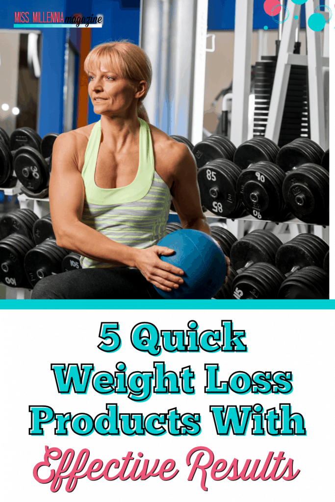 5 Best Weight Loss Products You Should Try