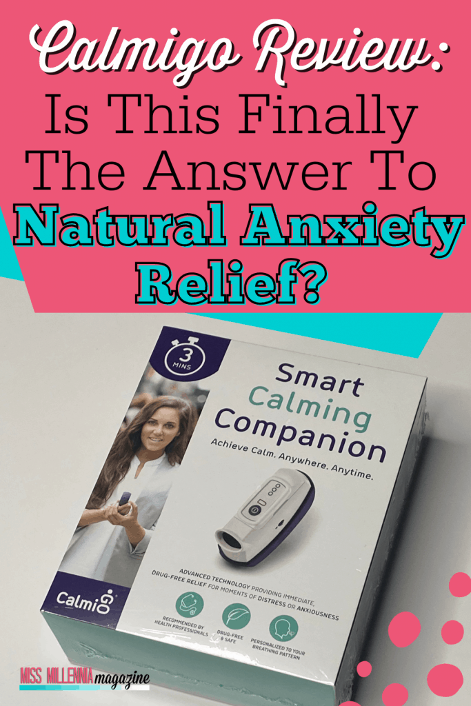 Calmigo Review Is This Finally The Answer To Natural Anxiety Relief?