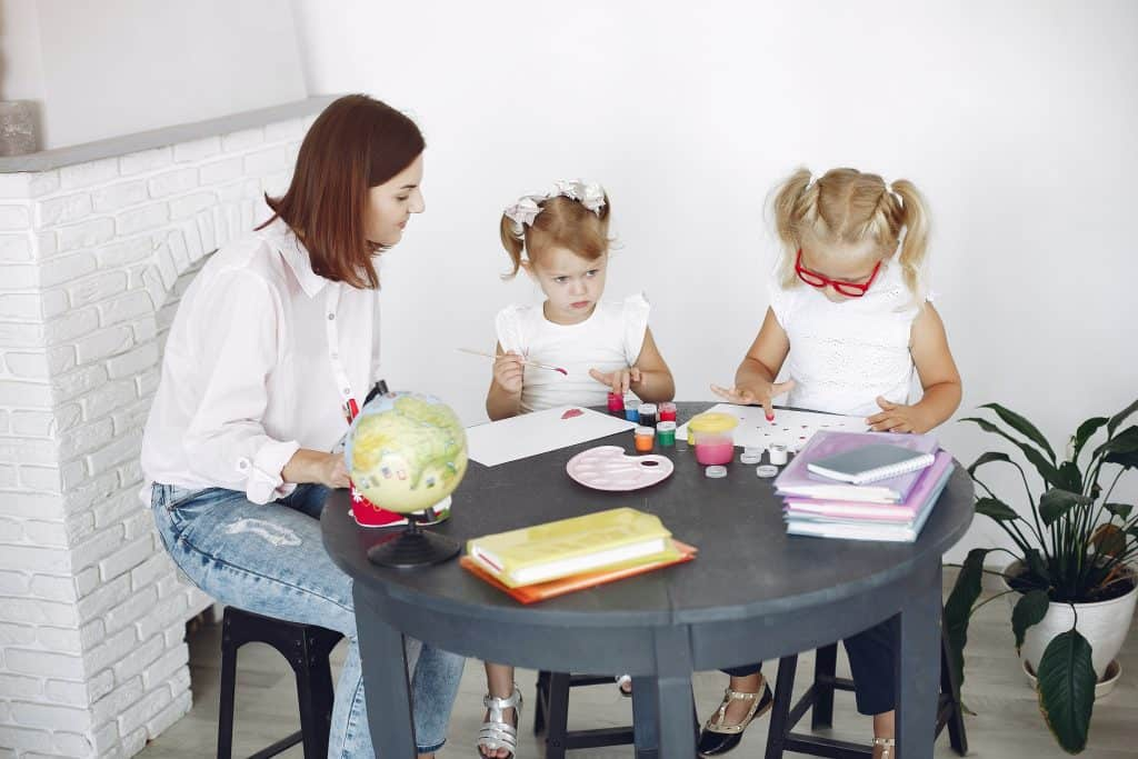 art materials amazing gift ideas for young girls