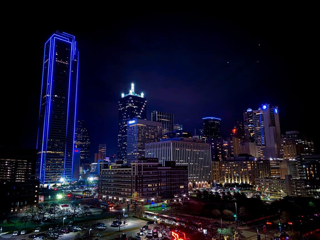 Dallas Best cities to buy a house